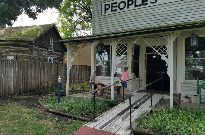 Explore Pioneer Village in Minden, NE