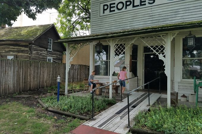 Explore Pioneer Village in Minden, NE