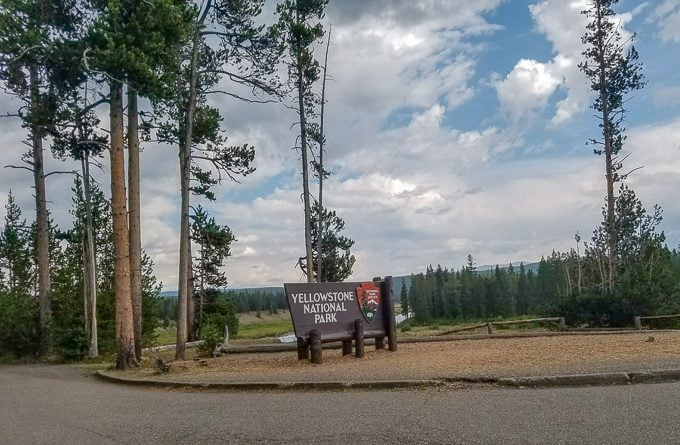 Yellowstone National Park in a Day