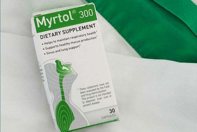 Myrtol 300