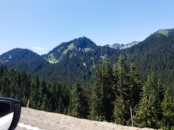 Chinook Scenic Bypass