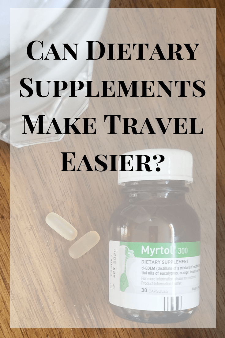 Boost your immune system before and during travel so you can enjoy your family vacation.