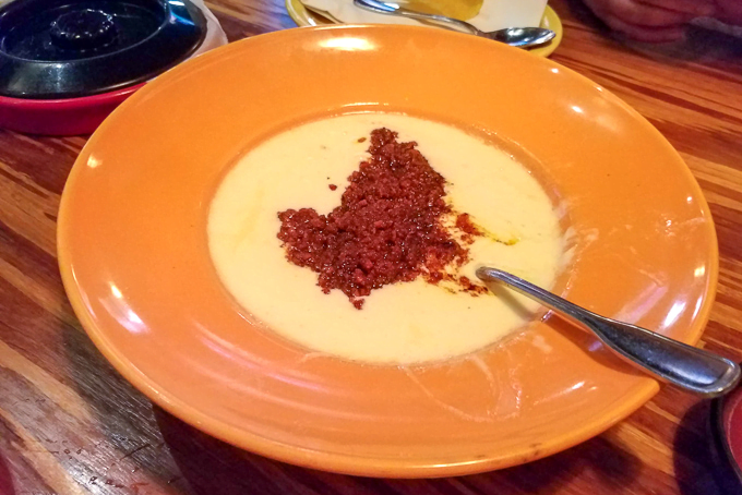 Queso Fundido Xochimilco Union Gap Washington