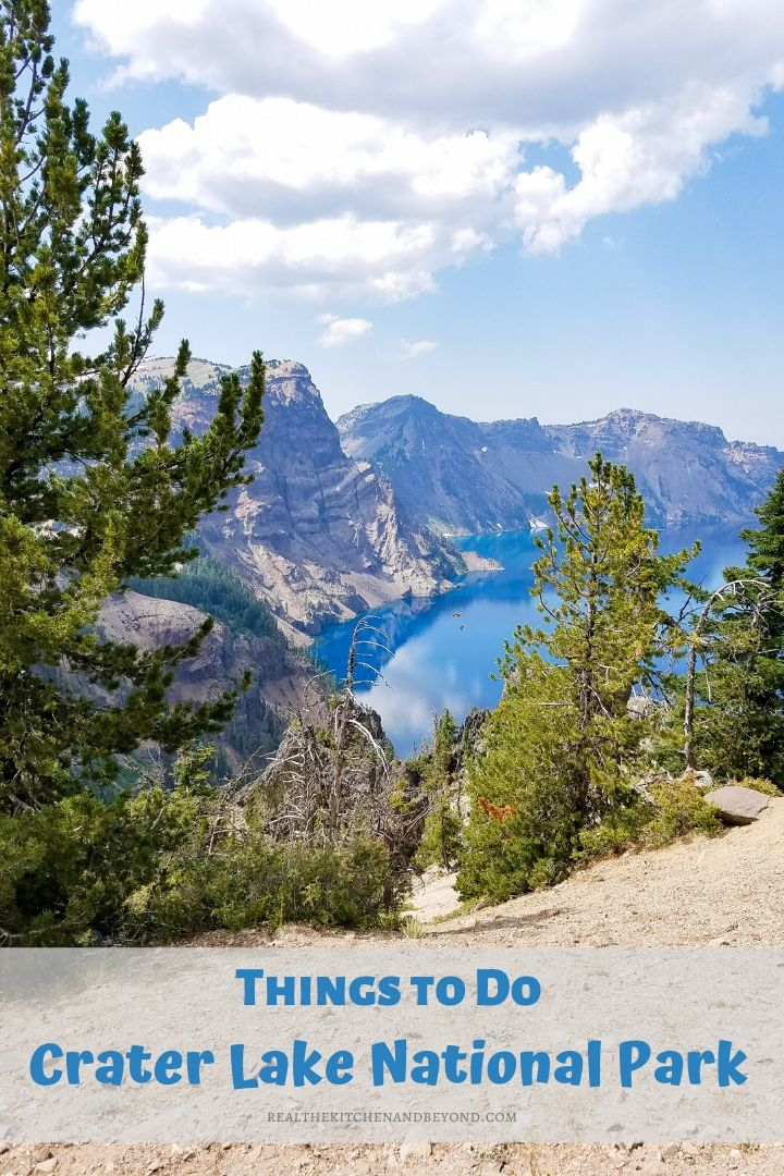 things to do crater lake national park picture of crater lake